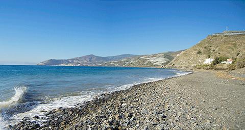 Playa Casarones