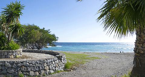 Playa de Calaiza