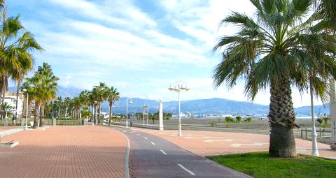 Playa El Pelaillo-Poniente